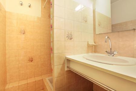 Vacances en montagne Résidence Sunotel - Les Carroz - Salle de bains