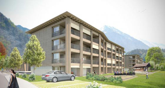 Résidence Swisspeak Resorts Meiringen