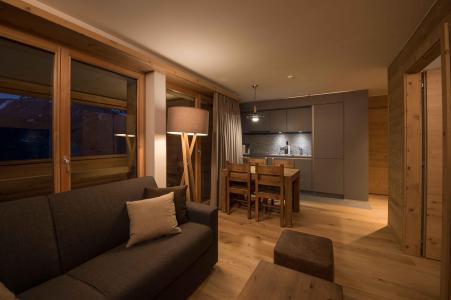 Résidence Swisspeak Resorts Vercorin