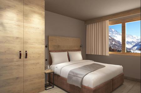 Location à Zinal, Résidence Swisspeak Resorts Zinal