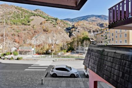 Location au ski Studio cabine 4 personnes (TARB10) - Résidence Tarentaise - Brides Les Bains - Extérieur été