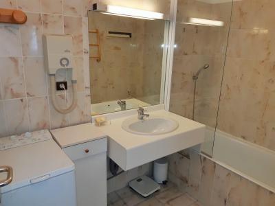Vacances en montagne Appartement 2 pièces 4 personnes (435) - Résidence Tarentaise - Brides Les Bains