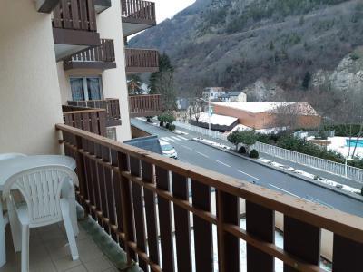 Vacances en montagne Studio 4 personnes (21) - Résidence Tarentaise - Brides Les Bains