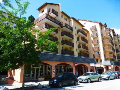 Location au ski Residence Tarentaise - Brides Les Bains - Extérieur été