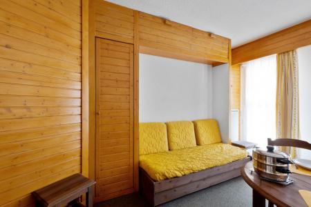 Vacances en montagne Studio cabine 4 personnes (TARB10) - Résidence Tarentaise - Brides Les Bains - Canapé