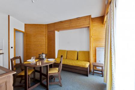 Vacances en montagne Studio cabine 4 personnes (TARB10) - Résidence Tarentaise - Brides Les Bains - Table