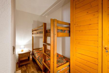Vacances en montagne Studio coin montagne 4 personnes (TARB27) - Résidence Tarentaise - Brides Les Bains - Lits superposés