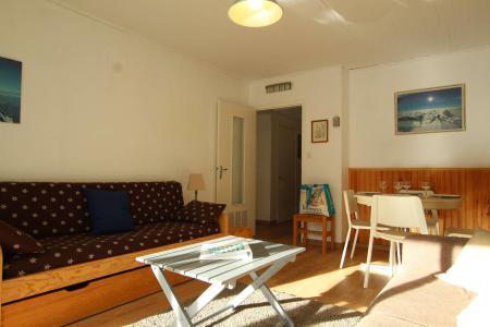 Vacances en montagne Appartement 2 pièces 6 personnes (0123) - Résidence Thabor - Serre Chevalier