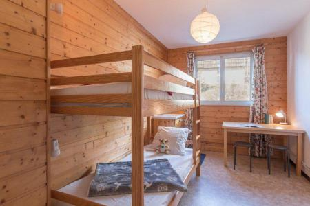 Vacances en montagne Appartement 4 pièces 7 personnes (0325) - Résidence Thabor - Serre Chevalier