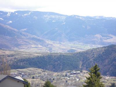 Location au ski Résidence The Catalogne - Font Romeu - Extérieur été