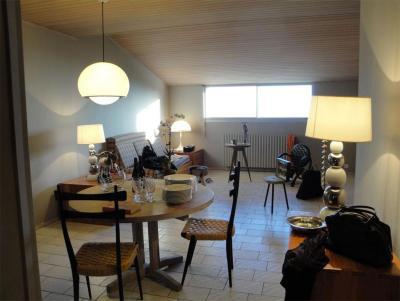 Vacances en montagne Résidence The Catalogne - Font Romeu - Séjour