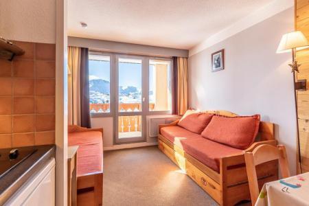 Vacances en montagne Appartement 2 pièces 5 personnes (216) - Résidence Themis - La Plagne