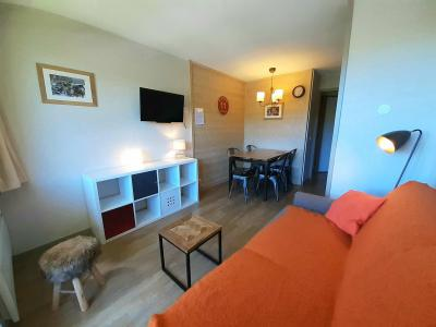Vacances en montagne Studio 4 personnes (414) - Résidence Themis - La Plagne - Logement