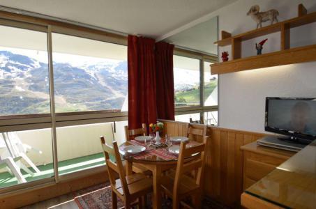 Vacances en montagne Résidence Tougnette - Les Menuires