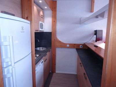 Vacances en montagne Appartement 3 pièces mezzanine 8 personnes (201) - Résidence Tournavelles - Les Arcs