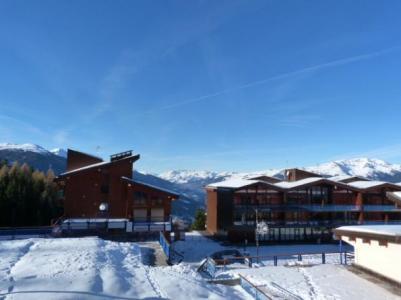 Vacances en montagne Appartement 2 pièces 5 personnes (1112) - Résidence Tournavelles - Les Arcs