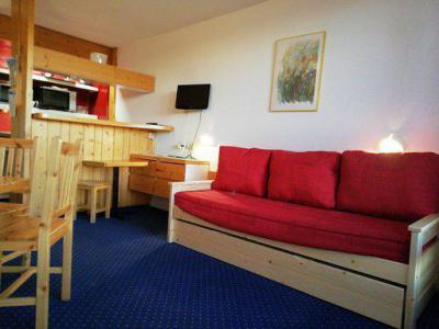 Vacances en montagne Appartement 2 pièces 5 personnes (1112) - Résidence Tournavelles - Les Arcs - Séjour