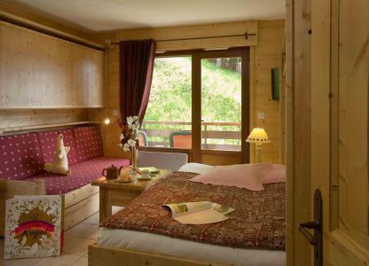 Summer accommodation Résidence Tournette