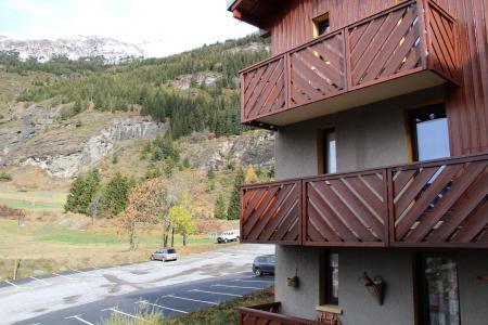 Soggiorno sugli sci Studio con alcova per 4 persone (022) - Résidence Triade - Val Cenis - Esteriore estate