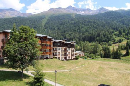 Vacances en montagne Appartement duplex 2 pièces 5 personnes (034) - Résidence Triade - Val Cenis - Extérieur été