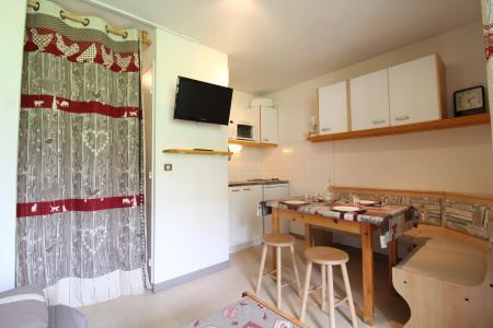 Vacances en montagne Appartement 2 pièces coin montagne 4 personnes (013) - Résidence Triade - Val Cenis - Séjour