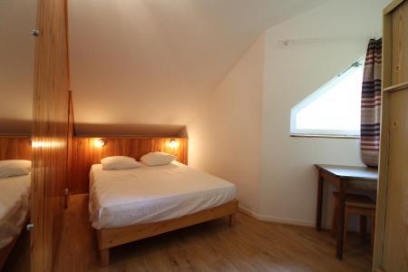 Vacances en montagne Appartement duplex 2 pièces 5 personnes (034) - Résidence Triade - Val Cenis - Chambre