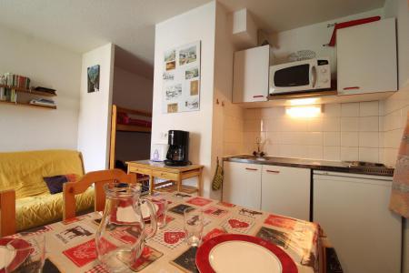Vacances en montagne Studio coin montagne 4 personnes (036) - Résidence Triade - Val Cenis - Cuisine