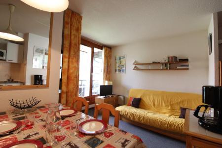 Vacances en montagne Studio coin montagne 4 personnes (036) - Résidence Triade - Val Cenis - Séjour