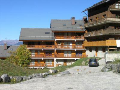 Vacances en montagne Appartement 3 pièces 6 personnes (5) - Résidence Troillet - Méribel - Extérieur été