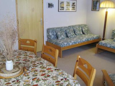 Vacances en montagne Appartement 3 pièces 6 personnes (5) - Résidence Troillet - Méribel - Logement