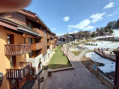 Vacances en montagne TROMPE L'OEIL 25 (LC TPO 025) - Résidence Trompe l'Oeil - Montchavin La Plagne