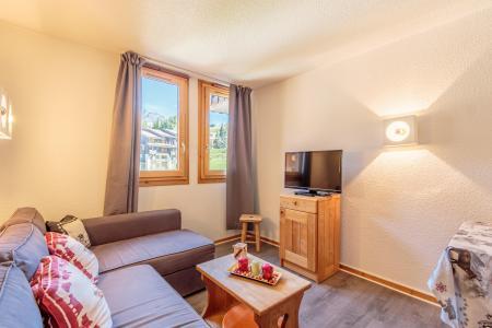 Vacances en montagne Appartement 2 pièces 4 personnes (025) - Résidence Trompe l'Oeil - Montchavin La Plagne