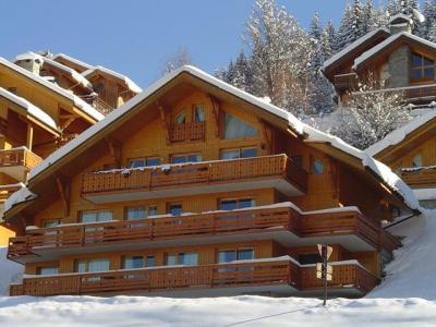 Location au ski Residence Tsanteleina - Méribel - Extérieur été