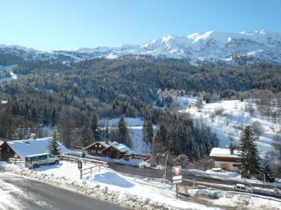 Vacances en montagne Résidence Tsanteleina - Méribel