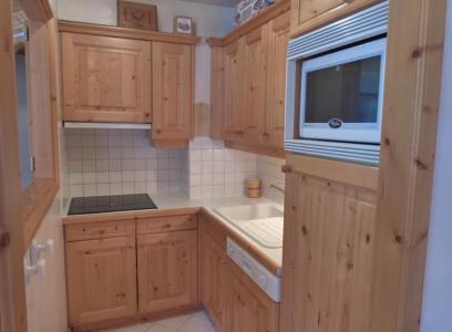 Vacances en montagne Appartement 3 pièces 6 personnes (01) - Résidence Tsanteleina - Méribel