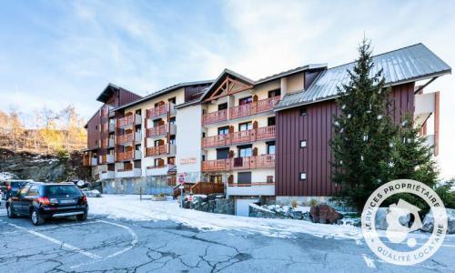 Location Alpe d'Huez : Résidence Val d'Huez - Maeva Home été