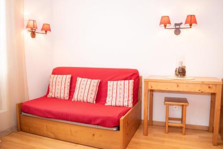 Wakacje w górach Apartament 2 pokojowy 4 osób (25) - Résidence Val de Jade - Luchon-Superbagnères