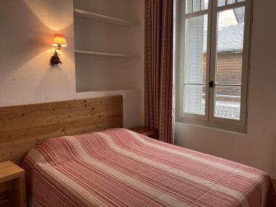 Wakacje w górach Apartament 2 pokojowy 4 osób (33) - Résidence Val de Jade - Luchon-Superbagnères - Pokój