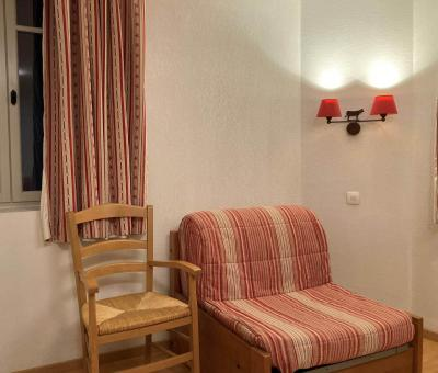 Wakacje w górach Apartament 2 pokojowy 4 osób (41) - Résidence Val de Jade - Luchon-Superbagnères - Krzesłem