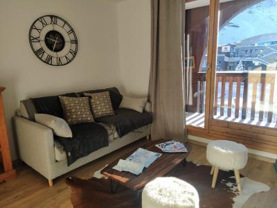 Vacances en montagne Appartement 2 pièces cabine 6 personnes (2404) - Résidence Val Set - Val Thorens
