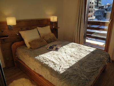 Vacances en montagne Appartement 2 pièces cabine 6 personnes (2404) - Résidence Val Set - Val Thorens - Logement