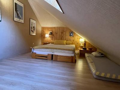 Vacances en montagne Appartement 2 pièces coin montagne 5 personnes (VAL10A) - Résidence Valérianes - Pelvoux