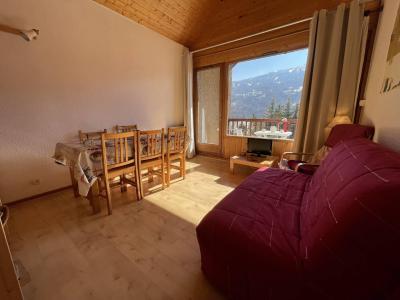 Vacances en montagne Appartement 2 pièces coin montagne 5 personnes (VAL10A) - Résidence Valérianes - Pelvoux - Logement