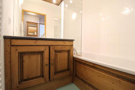 Vacances en montagne Appartement 2 pièces 4 personnes (A21) - Résidence Valmonts - Val Cenis