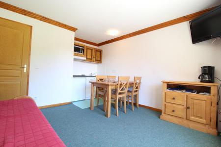 Vacances en montagne Appartement 2 pièces 4 personnes (33) - Résidence Valmonts - Val Cenis