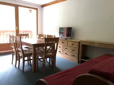 Vacances en montagne Appartement 3 pièces 6 personnes (24) - Résidence Valmonts - Val Cenis