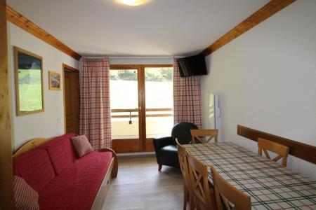 Vacances en montagne Logement 3 pièces 6 personnes (VALF05) - Résidence Valmonts - Val Cenis
