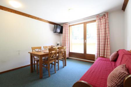 Vacances en montagne Appartement 2 pièces 4 personnes (22) - Résidence Valmonts - Val Cenis - Séjour