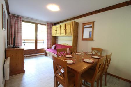 Vacances en montagne Appartement 3 pièces 6 personnes (07) - Résidence Valmonts - Val Cenis - Séjour