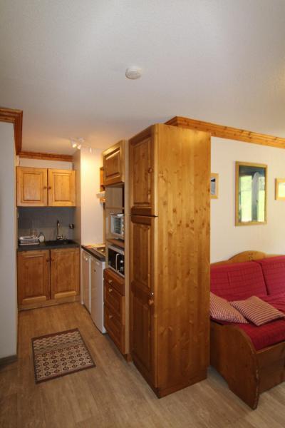 Vacances en montagne Appartement 3 pièces 6 personnes (F05) - Résidence Valmonts - Val Cenis - Cuisine